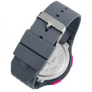 SYNOKE 67866 Slim Trendy Waterproof Unisex Electronic Watch