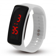 Men Women LED Digital Bracelet Watch