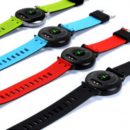 Star 38 Bluetooth Smart Watch Professional Blood Pressure Oxygen Heart Rate Monitors 30M Life water proof GREEN