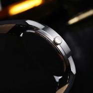 Lvpai P066 Men's Fashion Casual Leather Wrist Watch MULTI-A