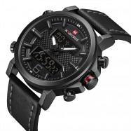 NAVIFORCE Sports men's Quartz Watch GRAY