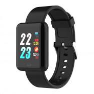 H30 Smart Watch IP67 Waterproof Bluetooth Touch Screen Pedometer Wristband Men NIGHT 1PC