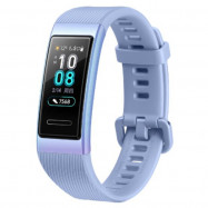 HUAWEI Multifunctional Waterproof Smart Bracelet 3 LIGHT SKY BLUE