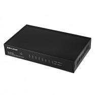 LB - LINK BL - SG108 Steel Gigabit Desktop Ethernet Switch with 8 Ports