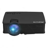 Joyhero GP - 9 1000 Lumens 1920 x 1080 Pixels Multimedia HD LCD Projector