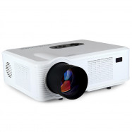 CL720 Home LCD Projector 3000 Lumens