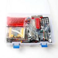 Basic Learning Kit for Raspberry Pi B