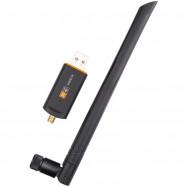 WD - 4603AC Realtek 8812BU USB 3.0 2.4GHz + 5.8GHz Portable WLAN Card