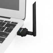 EDUP EP - AC1669 USB WiFi Adapter 1300M Portable Network Router 2.4 / 5.8GHz