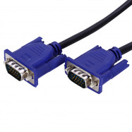 3M Gold Plated Video Monitor Cable VGA Male to Male