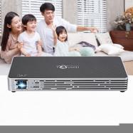 TOUMEI C800S Smart DLP Projector