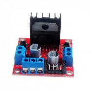 L298N H-Bridge Stepper Motor Driver Module for Arduino