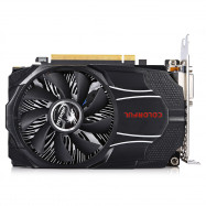 Colorful GTX1060 Mini OC 6G New Gaming Graphics Card 8000MHz / 6GB / 192bit / GDDR5