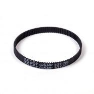 Flsun Ring Belt 3D Printers 2GT-6MM Ring Held Closed Synchronous Belt Perimeter Length 200MM 10PCS