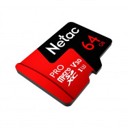Netac P500 PRO TF Card 98MB/s 30MB/s 64GB