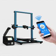 Geeetech A30 Aluminum Profile Large Printing Size Desktop 3D Printer 320 x 320 x 420mm