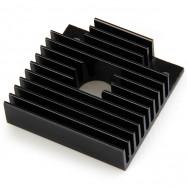 MP1708 Heat Sink Cooling Fin Makerbot 3D Printer Accessories