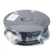 JGAURORA FDM 3d Printer Filament ABS 1.75mm 1Kg Net Weight Black Dimensional Accuracy +/- 0.05 mm