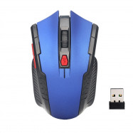 2.4Ghz Wireless Optical Gaming Mouse Mice USB Receiver for PC Laptop