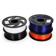 Tronxy 1.75mm PETG 3D Printer Filament 1kg Spool