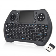 MT10 Mini Wireless Keyboard Fly Air Mouse for Android Smart TV Box PC