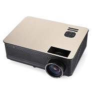 M5 LCD Projector Home Theater 3500 Lumens Support 1080P