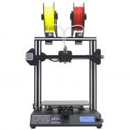 GEEETECH A20M Mix-color 3D Printer 255 x 255 x 255mm