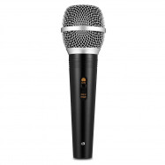 780X Professional Handheld Wired Cardioid Dynamic HiFi Microphone