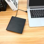 BT668 Portable USB 3.0 External DVD Drive ODD HDD Device for Desktop Laptop