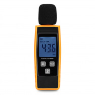 RZ1359 Mini Handheld LCD Display Digital Sound Level Meter