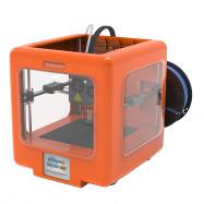 EasyThreed ET4000 Mini Parenting Puzzle Wisdom 3D Printer