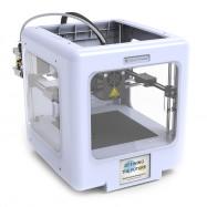 EasyThreed ET4000 Mini Small Parenting Puzzle Wisdom 3D Printer