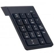 Lightweight 2.4G Wireless Numeric Keyboard Computer Digital Keypad USB Mini Stocks Financial Key
