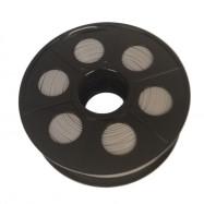K - Camel 1.75mm ABS 3D Printing Filament Print Supplies 340m