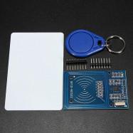 RC522 MFRC - 522 RFID radio frequency IC card induction module