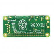 New Version Raspberry Pi Zero W Motherboard with WiFi Bluetooth Function