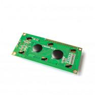 Green 1602A Green LCD Screen Green 5V