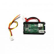 Dc0-100v 10A LED Dc Dual Display Digital Voltage Ammeter Head
