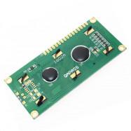 LCD1602 Module with 3.3V Backlight for Arduino R3 Mega2560 Raspberry Pi