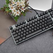 SUNSONNY S - J1 Wired Mechanical Gaming Keyboard LED Backlight 104 Keys