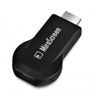 Mirascreen E5M 2.4G Wireless HDMI Dongle for YouTube / Netflix / Google Home