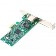 PCI-E Gigabit LAN Adapter BCM5751