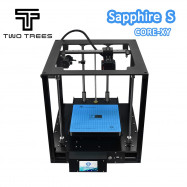 Two trees High-precision Aluminium Profile Frame DIY Kit Automatic Leveling 3D Printer