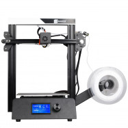 JGAURORA JGMAKER Magic DIY 3D Printer High Precision Metal Frame Kit