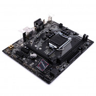 Colorful Battle Axe C.B360M - HD DELUXE V20 Intel Motherboard