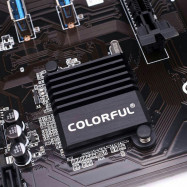 Colorful C.B250A - BTC V20 Intel Motherboard for Notebook