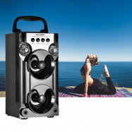 MS - 206BT Outdoor Wireless Bluetooth 3.0 Speaker Soundbox