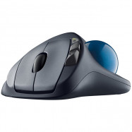 Logitech M570 2.4G Wireless Trackball Mouse