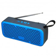 M8 Outdoor Waterproof  Portable Bluetooth Audio Support Card Radio Retro with Antenna