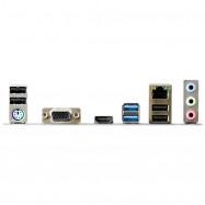 MAXSUN A320M - VH M.2 AMD Motherboard M-ATX / Dual Channel DDR4 / SATAIII / M.2 / USB3.1